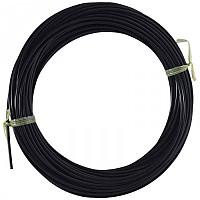 [해외]TRANSFIL Protective 튜브 25 Meters Black