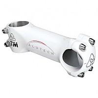 [해외]ITM Head Stem Alutech 7075 Aluminium / White