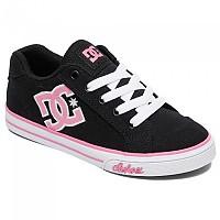[해외]DC슈즈 Chelsea TX Black / Pink