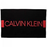 [해외]캘빈클라인 언더웨어 Towel 137350247 Black / Black