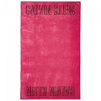 [해외]캘빈클라인 언더웨어 Towel 137350248 Beetroot Purple