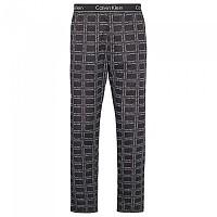[해외]캘빈클라인 언더웨어 Pyjama 팬츠 Square Logo Black