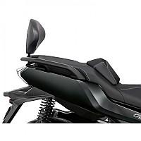 [해외]샤드 BMW C400GT Backrest Fitting 9137344713 Black