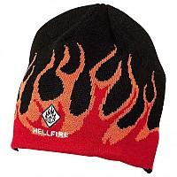 [해외]HELLFIRE 니트ted Cap 1 0 Flames