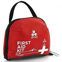 [해외]ARVA First Aid Kit Lite Explorer Full 4137223847 Red