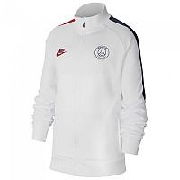 [해외]나이키 Paris Saint Germain I96 CL 19/20 Junior White / White / University Red