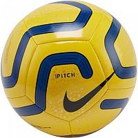 [해외]나이키 Premier League Pitch 19/20 Yellow / Blue / Black