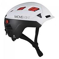 [해외]MOVEMENT 3Tech Alpi Charcoal / White / Red