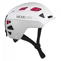 [해외]MOVEMENT 3Tech Alpi Light Grey / White / Pink