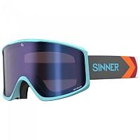 [해외]SINNER Sin Valley Matte Light Blue