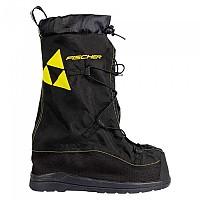 [해외]FISCHER 오버boot Speedlock Black / Yellow