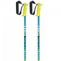 [해외]레키 ALPINO Spitfire 라이트 Neon Yellow / Blue / White