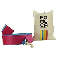 [해외]POMOCA Race 탑 Fix Race 62mm Pink
