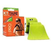 [해외]KT TAPE Pro Synthetic Precut Kinesiology Tape Winner Green