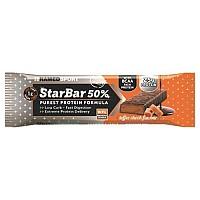 [해외]NAMED SPORT Starbar 50% Protein 50gr x 24 Bars