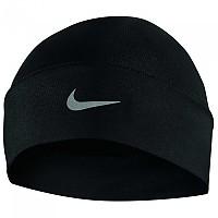 [해외]나이키 ACCESSORIES Run Dry Hat Glove Set Black / Hyper Pink / Silver