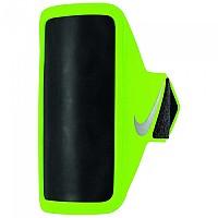 [해외]나이키 ACCESSORIES Lean Arm Band Electric Green / Silver