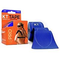 [해외]KT TAPE Pro Synthetic Precut Kinesiology Tape Sonic Blue