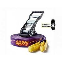 [해외]GIBBON SLACKLINES Surfer Line X13