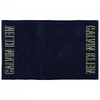 [해외]캘빈클라인 언더웨어 Towel 137350246 Blue Shadow