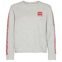 [해외]캘빈클라인 언더웨어 Lounge 스웨트shirt 1981 Bold Grey Heather