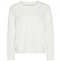 [해외]캘빈클라인 언더웨어 Lounge 스웨트shirt 1981 Bold Snow Heather