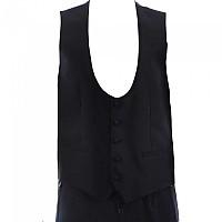 [해외]돌체앤가바나 729623 Vest Black