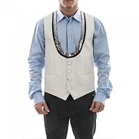 [해외]돌체앤가바나 729625 Vest White
