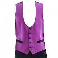 [해외]돌체앤가바나 Vest Dark Pink