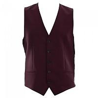[해외]돌체앤가바나 Vest Dark Red