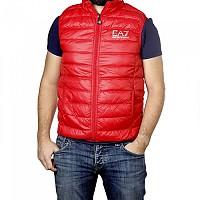 [해외]EA7 Vest 8NPQ01 Red