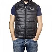 [해외]EA7 Vest 8NPQ01 Black