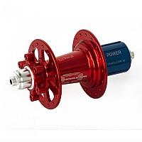 [해외]PROGRESS Ultra Disc MTB Conical Rear Red