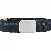 [해외]하그로프스 Stretch Webbing Belt 4136684055 Tarn Blue