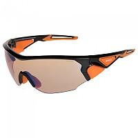 [해외]SINNER Buena Vista 박스 Shiny Black / Orange