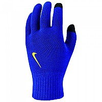 [해외]나이키 ACCESSORIES Knitted Tech And Grip Deep Royal Blue / Oil Grey / University Gold