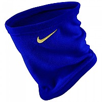 [해외]나이키 ACCESSORIES Fleece Neck Warmer 3137355746 Deep Royal Blue / Metallic Gold