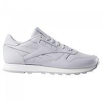 [해외]리복 CLASSICS Leather Cold Grey / White