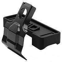 [해외]툴레 Kit 5022 Seat MII/Skoda Citigo/Volkswagen 업 Black