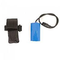 [해외]MSC Replacement Battery Black / Blue