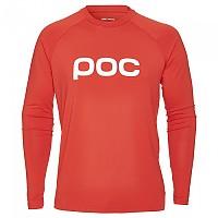 [해외]POC Essential Enduro Prismane Red