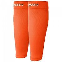 [해외]ZONE3 RX3 Calf 슬리브스 Orange
