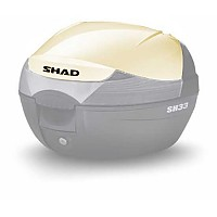 [해외]샤드 Unpainted 컬러 Lid SH33