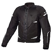 [해외]MACNA Hurracage Jacket Big Black