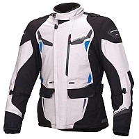 [해외]MACNA Impact Pro Jacket Big Black / White
