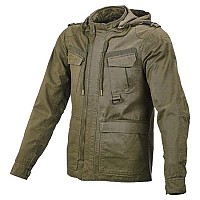 [해외]MACNA Combat Jacket Big Green
