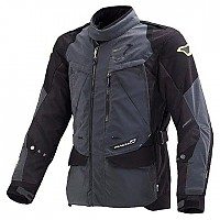 [해외]MACNA Equator Jacket Big Black / Night Eye