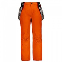 [해외]CMP Ski Salopette Orange