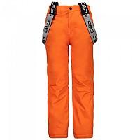 [해외]CMP Ski Salopette Red Orange