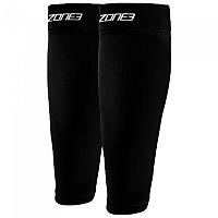 [해외]ZONE3 RX3 Calf Sleeves Black